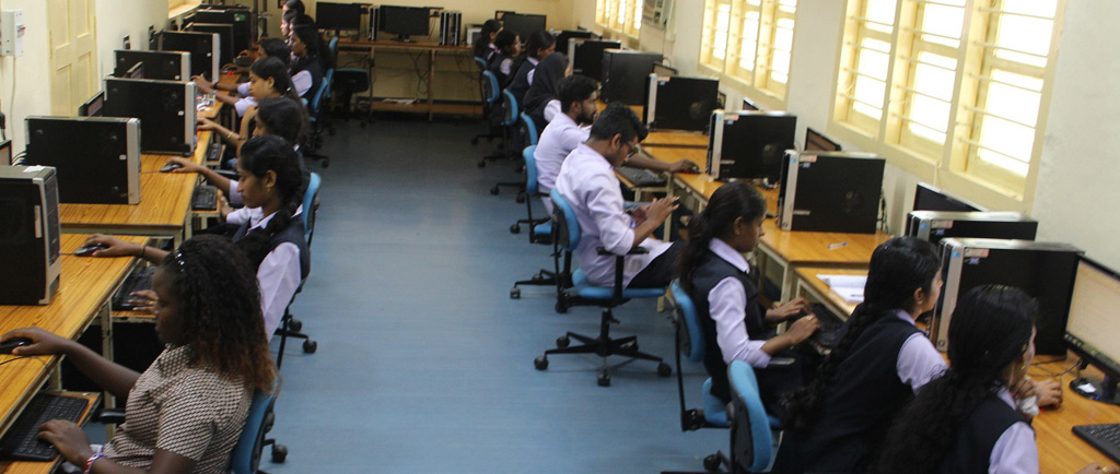 School of Computer Science-Lab